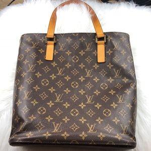 Authentic Louis Vuitton Viven GM shoulder bag